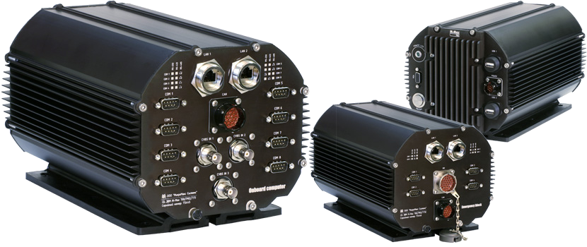 M-Max 700 PR/TTI