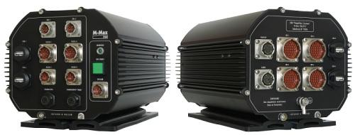 M-Max 700 ST/PLT