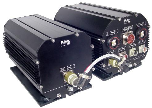 M-Max 700 ST/IFT