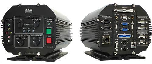 M-Max 700 ST/NRC