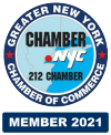 MicroMax is a member of the Greater New York Chamber of Commerce