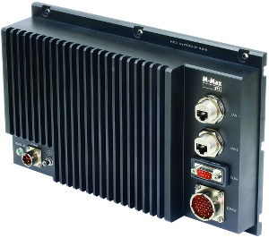 M-Max 871 EP2/MMS High performance Rugged Industrial Computer
