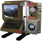 Hazardous Area Workstations, Computers, and LCDs
