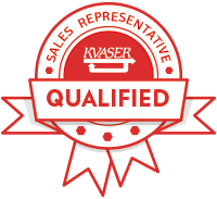 MicroMax is a qualified sales representative of Kvaser's products