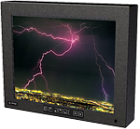 Rugged Industrial VESA LCD Displays
