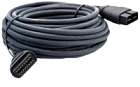 Kvaser OBD II Extension Cable