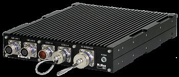 M-Max HR 1U System