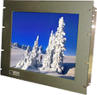 Rack Mount Monitors