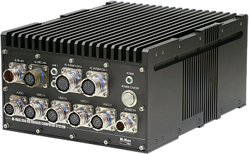 M-Max HR 3U System