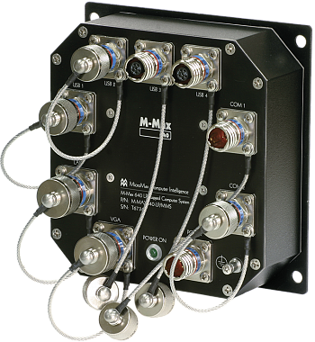 M-Max PD 2 System
