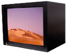 Ruggedized CRT Displays