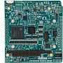 COM-based PC/104 SBC with integrated Data Acquisition Athena IV