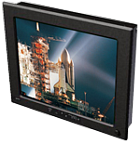 Panel Mount Monitors (NEMA 4 / IP65)